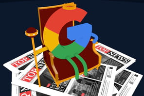 Comment Google veut récupérer la data des éditeurs... gratuitement