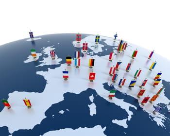 5d147fcf0620 Les Roumains et les Bulgares peuvent désormais postuler à tous les types  d emploi en Europe. © koya979 - Fotolia.com
