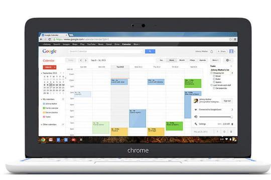 Chrome OS bientôt fondu dans Android