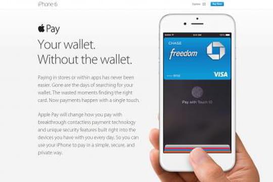 Apple Pay : un million de cartes de crédit activées en 3 jours