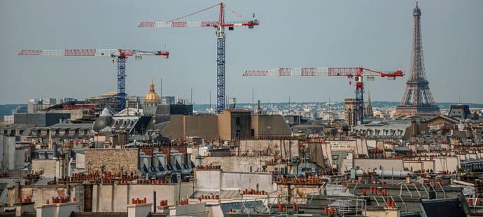 Grand Paris Express: quelles villes attirent les acheteurs immobiliers?
