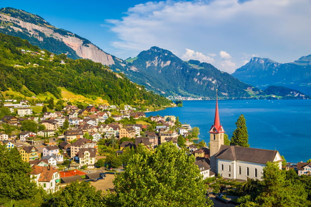 2e: Suisse
