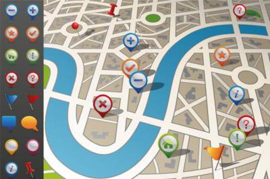 Apple en passe de réussir à évincer Google Maps d'iOS