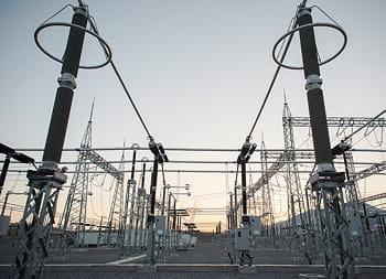 ge energy, alstom, siemens et schneider electric ont déployé des infrastructures