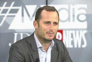 "Raphael Grandemange (Webedia):""Nous allons développer l'expertise data d'Uptilab à l'international"""