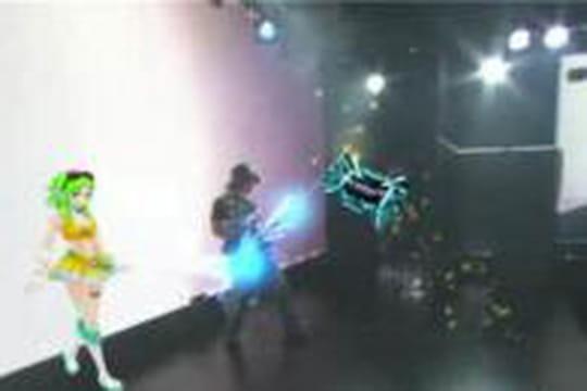 Les boites de nuit japonaises s'essaient à la réalité augmentée