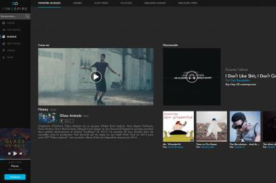 Findspire streaming levée un million d'euros 0315