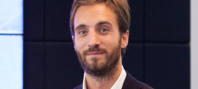 """Benjamin Cardoso (LeCab):""""Nous visons 75millions de chiffre d'affaires en 2017grâce à miniCAB"""""""