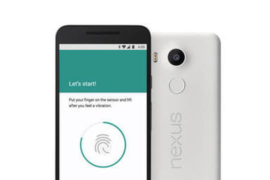 Android 6 arrive sur les Nexus