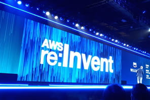 Amazon dessine les contours d'une plateforme cloud d'IA