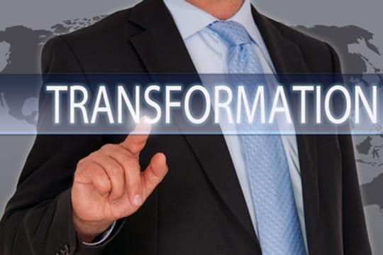 Transformation digitale à la Société Générale GBIS