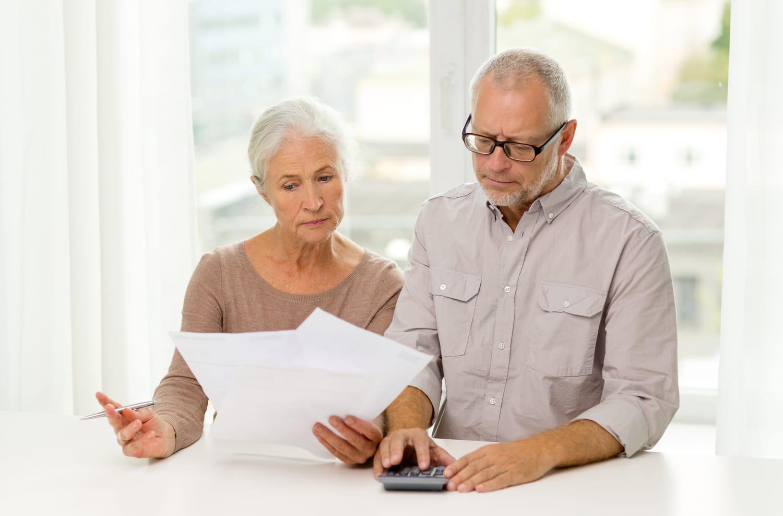 Retraite minimum2021: montant, minimum vieillesse