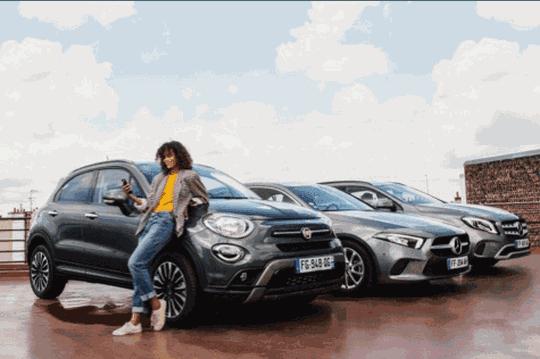 Avec Toosla et Virtuo, l'autopartage monte en gamme
