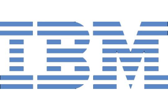 IBM revoit ses prévisions 2012 à la hausse