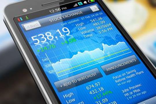 Les dépenses publicitaires sur le mobile augmenteront de +37% en 2014 dans le monde