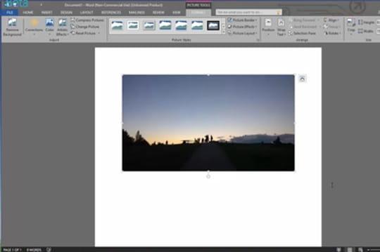 Office 2015 ou Office 16: la première vidéo