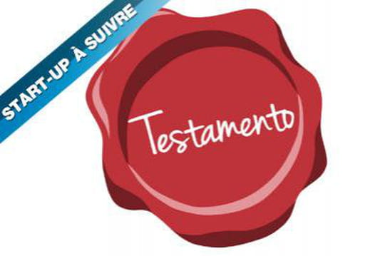 Start-up à suivre : Testamento, le testament 2.0