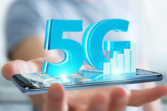 Selon le dernier rapport d'Ericsson, plus d'un milliard de personnes dans le monde auront accès à une couverture 5G à la fin de l'année, dont 80% en Chine.
