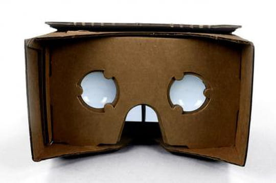Google Oculus Rift cardboard 0614