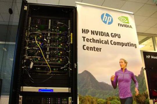 HP ouvre un nouveau centre dédié au calcul haute performance à Grenoble