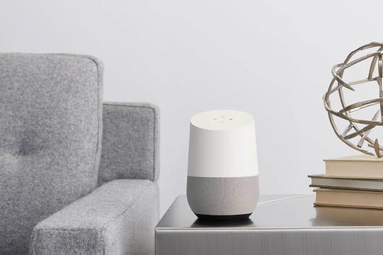 Google Home: qu'est-ce que c'est, où l'acheter?