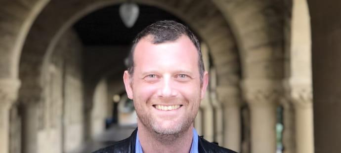 """HenriDeshays (Newfund):""""La Silicon Valley entre dans l'ère du darwinisme: celui qui s'adapte pourra survivre et grandir"""""""