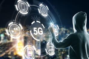 La sécurité, talon d'Achille de la 5G?
