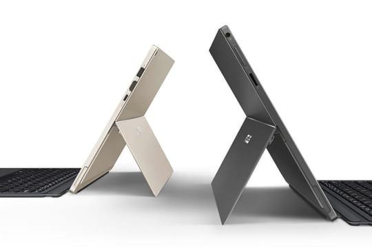 Asus dégaine des nouveaux rivaux de la Surface: les Transformer 3 et 3 Pro
