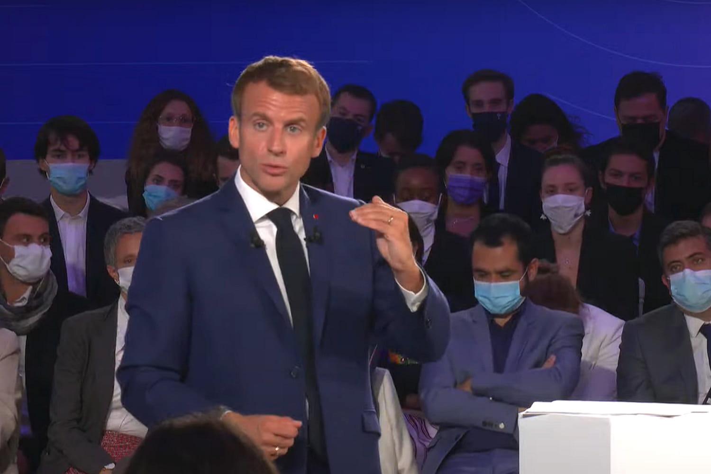 Plan France 2030: quelle part pour le cloud, la data et l'IA?