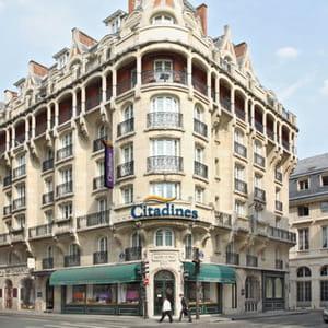 les 10 plus grosses enseignes concentrent 64% de l'offre d'apparts'hôtels.