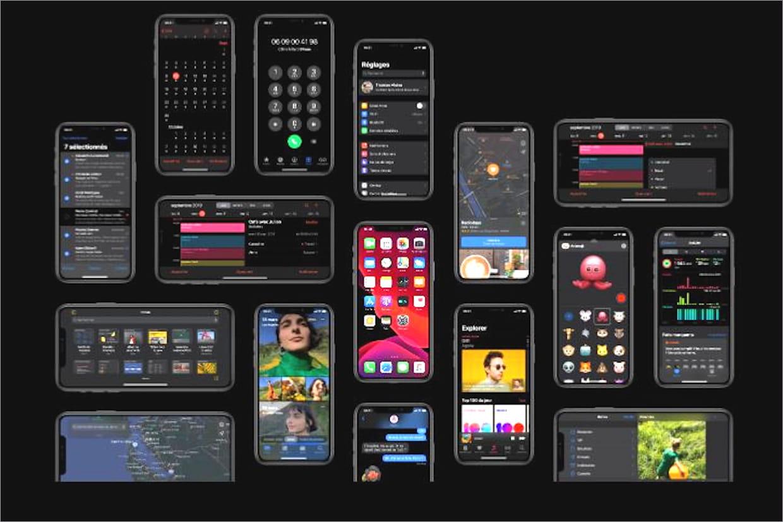 iOS 13.3 enfin lancé en version finale... en attendant iOS 14