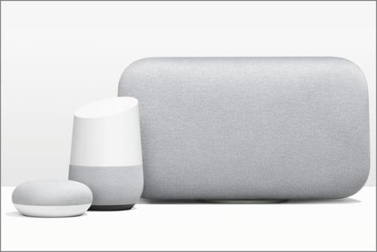 Google Home: prix, modèles, date de sortie, dernières actus...