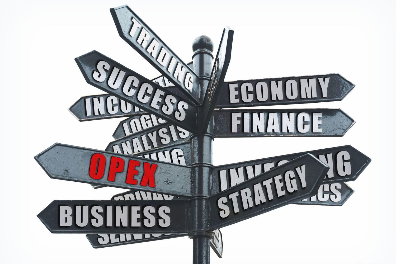 Dépenses d'exploitation (OPEX): définition et différence avec CAPEX