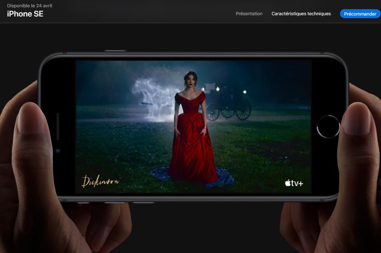 iPhone SE: Orange, SFR et Bouygues Telecom font déjà des promos