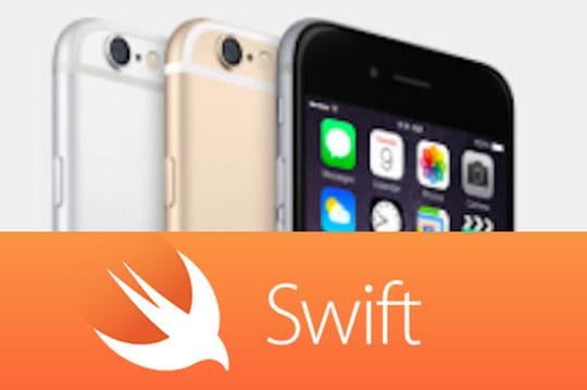 Langage Swift d'iOS
