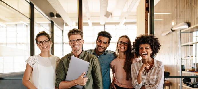 Accenture: une entreprise engagée dans l'accessibilité numérique