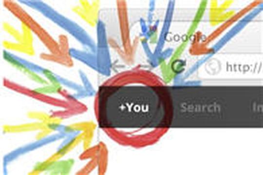 Google+ s'inspire de Facebook pour revoir son design