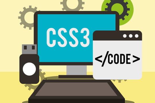 Comment appliquer des CSS à la moitié d'un caractère?