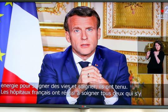 Discours de Macron: l'annonce d'un nouveau confinement ce dimanche?