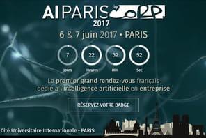 AI Parisse tiendra les 6et 7juin prochains à Paris