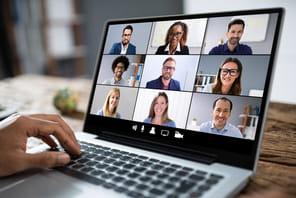 Comment animer une réunion en visioconférence?