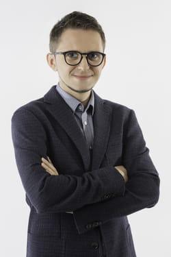 Maciej Zawadzinksi, CEO de Piwik Pro