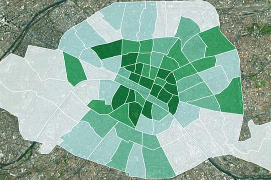 Les meilleurs quartiers où vivre à Paris… et les autres