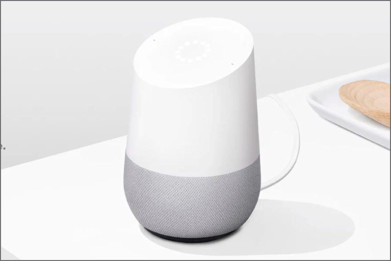 google home mod les avis prix date de lancement. Black Bedroom Furniture Sets. Home Design Ideas