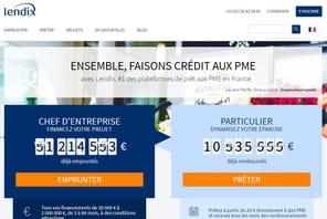 Crowdlending: Lendix lance le premier projet de financement international