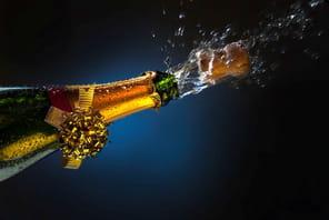 Champagne: 10cuvées de prestige rhabillées pour les fêtes