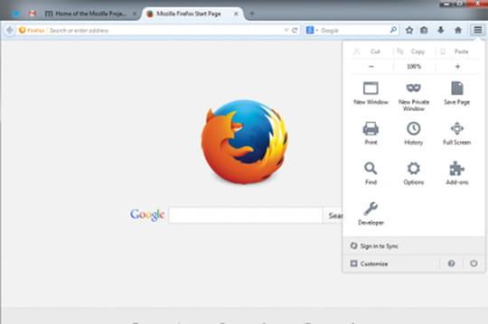 Firefox fête ses 10 ans