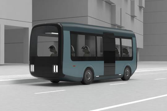 L'opérateur de véhicules autonomes Goggo Network lève 44millions d'euros