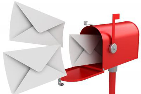 Plus de 80% des mails qui circulent dans le monde sont des spams