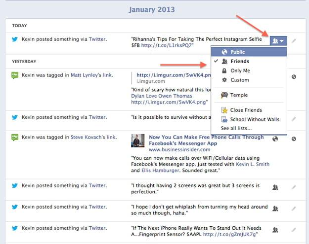 graph search facebook 7